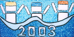 卒園制作2003
