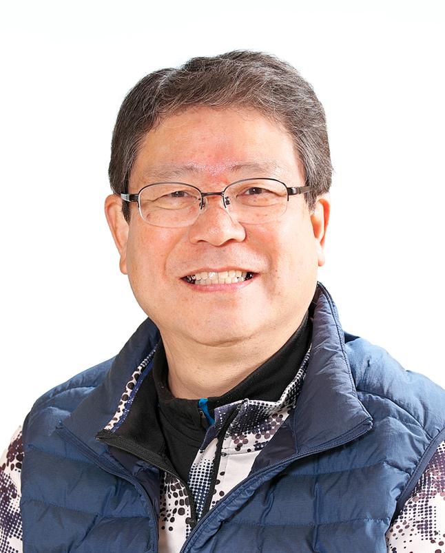 丹羽俊郎さん